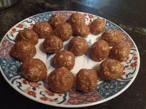 PB balls